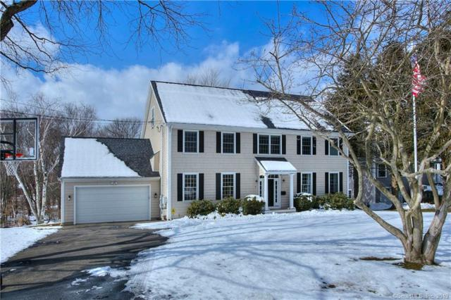 7 Burlington Court, Norwalk, CT 06851 (MLS #170171407) :: Carbutti & Co Realtors