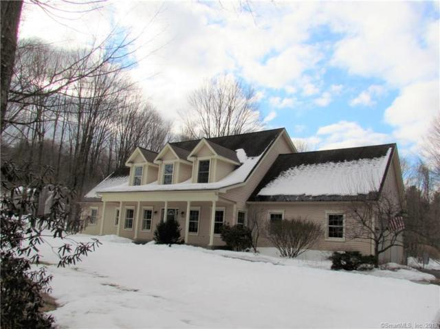 3363 Phelps Road, Suffield, CT 06093 (MLS #170171410) :: NRG Real Estate Services, Inc.