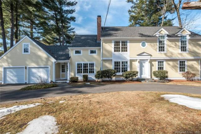 20 Evergreen Road, Avon, CT 06001 (MLS #170171448) :: Hergenrother Realty Group Connecticut