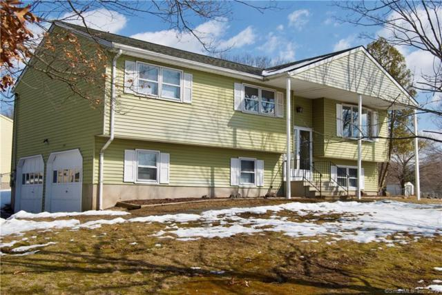 393 Old Turnpike Road, Southington, CT 06479 (MLS #170171502) :: Anytime Realty