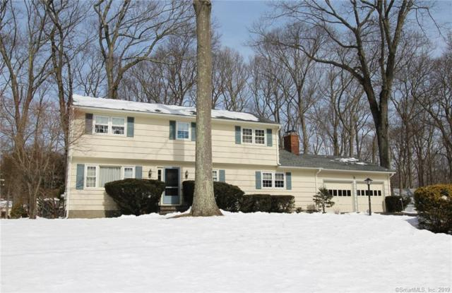 50 Laurie Road, Trumbull, CT 06611 (MLS #170171505) :: Carbutti & Co Realtors