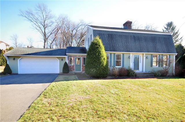36 Strawberry Hill, Windsor, CT 06095 (MLS #170171513) :: NRG Real Estate Services, Inc.