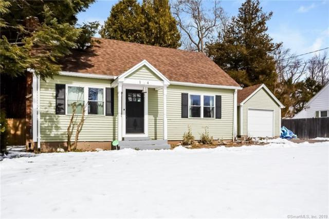 14 Burke Road, Vernon, CT 06066 (MLS #170171517) :: Anytime Realty