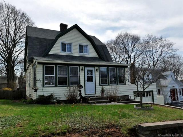 573 Liberty Street, Meriden, CT 06450 (MLS #170171593) :: Carbutti & Co Realtors
