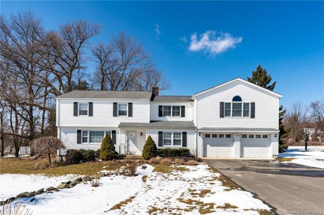 24 Far Horizons Drive, Bethel, CT 06801 (MLS #170171614) :: The Higgins Group - The CT Home Finder