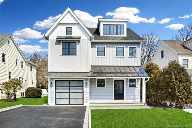 11 Anthony Place, Greenwich, CT 06878 (MLS #170171627) :: The Higgins Group - The CT Home Finder