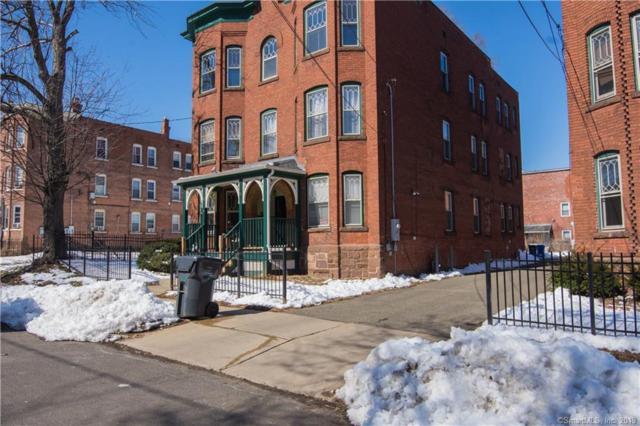 16 Putnam Heights, Hartford, CT 06106 (MLS #170171661) :: The Higgins Group - The CT Home Finder