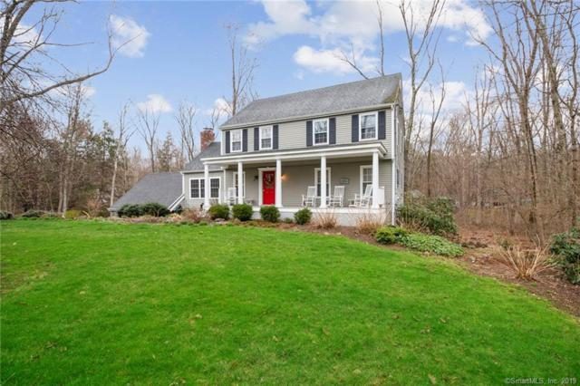 55 Northwood Drive, Guilford, CT 06437 (MLS #170171664) :: Carbutti & Co Realtors