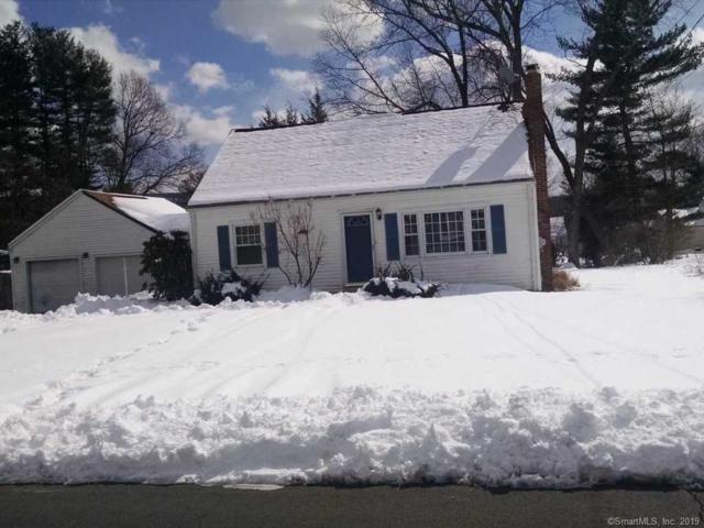 18 Sunrise Terrace, Simsbury, CT 06089 (MLS #170171718) :: Anytime Realty
