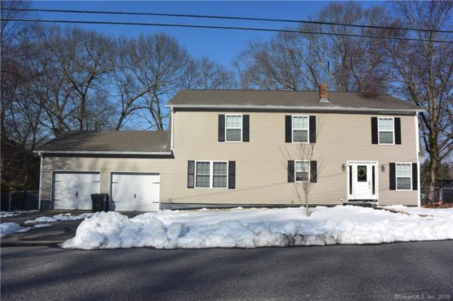 95 Flyers Drive, Norwich, CT 06360 (MLS #170171719) :: Hergenrother Realty Group Connecticut