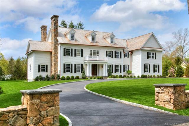 50 Chichester Road E, New Canaan, CT 06840 (MLS #170171777) :: The Higgins Group - The CT Home Finder