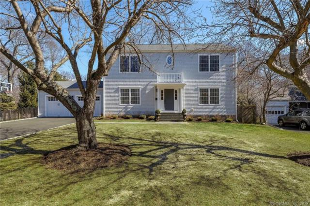 72 Larkspur Road, Fairfield, CT 06824 (MLS #170171784) :: The Higgins Group - The CT Home Finder