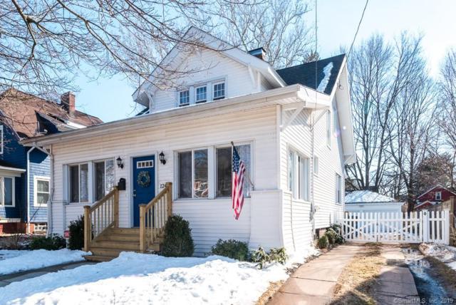 124 Ardmore Street, Hamden, CT 06517 (MLS #170171785) :: Hergenrother Realty Group Connecticut