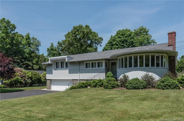 168 Sky Top Drive, Fairfield, CT 06825 (MLS #170171828) :: Hergenrother Realty Group Connecticut