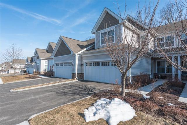 8 Briar Ridge Drive #8, Bethel, CT 06801 (MLS #170171877) :: The Higgins Group - The CT Home Finder