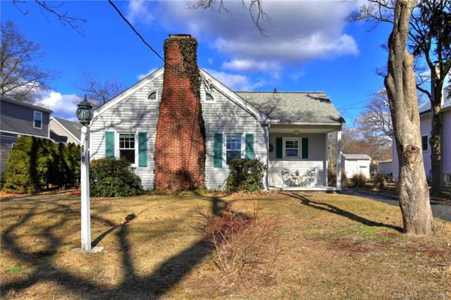 60 Eleanor Terrace, Fairfield, CT 06824 (MLS #170171878) :: The Higgins Group - The CT Home Finder