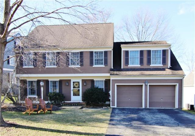 108 Fieldstone Terrace, Stamford, CT 06902 (MLS #170171934) :: Hergenrother Realty Group Connecticut