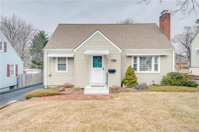 188 Camp Avenue, Newington, CT 06111 (MLS #170172003) :: Hergenrother Realty Group Connecticut
