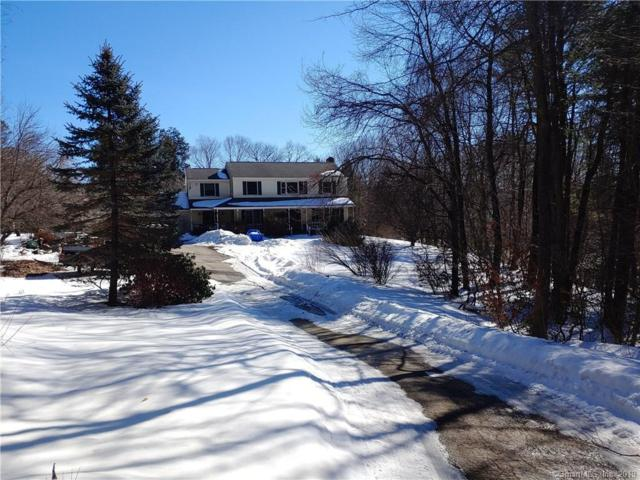 8 Stadler Heights, Winchester, CT 06098 (MLS #170172004) :: The Higgins Group - The CT Home Finder