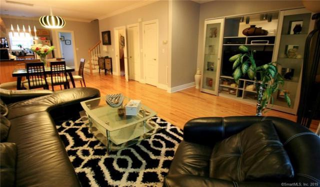 296 Hamilton Avenue #23, Norwich, CT 06360 (MLS #170172006) :: Mark Boyland Real Estate Team