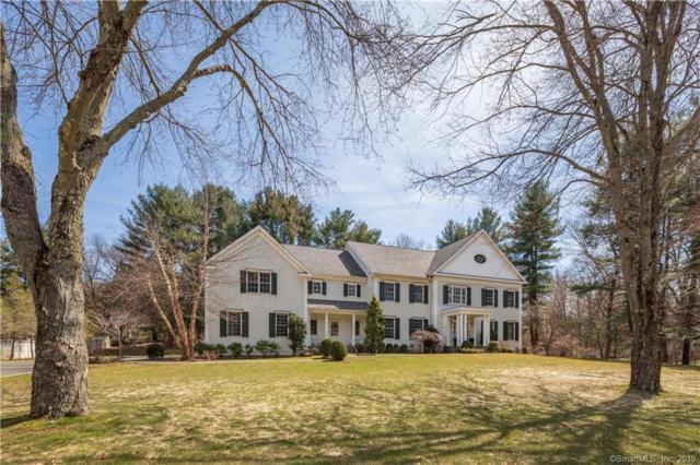 14 Rockyfield Road, Westport, CT 06880 (MLS #170172074) :: Hergenrother Realty Group Connecticut