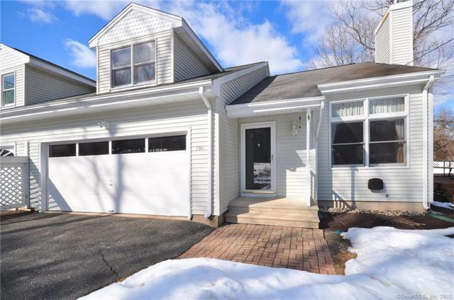 390 George Washington Turnpike, Burlington, CT 06013 (MLS #170172084) :: Hergenrother Realty Group Connecticut