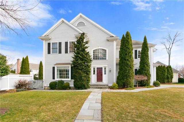 180 Mailands Road, Fairfield, CT 06824 (MLS #170172140) :: The Higgins Group - The CT Home Finder