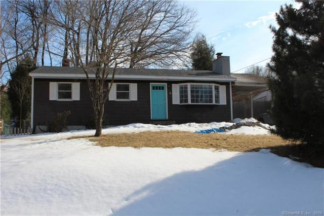 6 Short Drive, Bethel, CT 06801 (MLS #170172142) :: The Higgins Group - The CT Home Finder