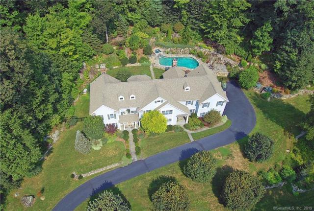 25 Eustis Lane, Ridgefield, CT 06877 (MLS #170172143) :: Hergenrother Realty Group Connecticut