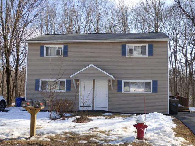 26 Knollwood Drive, Bethel, CT 06801 (MLS #170172155) :: The Higgins Group - The CT Home Finder