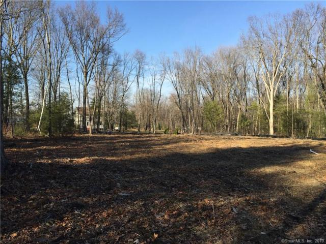 0 Copperhill Road, Suffield, CT 06093 (MLS #170172221) :: NRG Real Estate Services, Inc.
