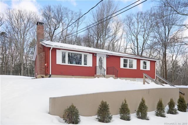 43 Freedom Drive, Canton, CT 06019 (MLS #170172290) :: Hergenrother Realty Group Connecticut