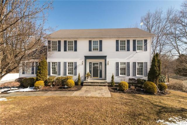 32 Fairmount Drive, Danbury, CT 06811 (MLS #170172319) :: The Higgins Group - The CT Home Finder