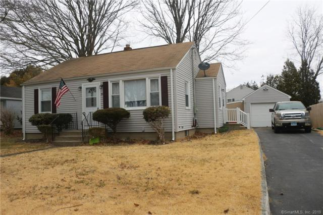 90 Chapman Street, Groton, CT 06340 (MLS #170172390) :: Carbutti & Co Realtors