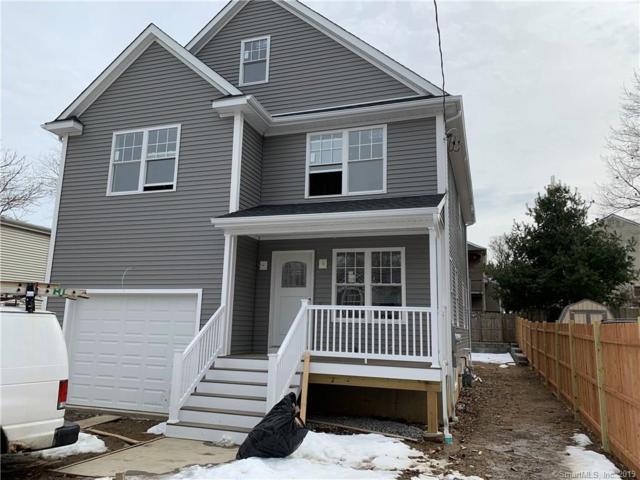 289 Valley Avenue, Bridgeport, CT 06606 (MLS #170172419) :: The Higgins Group - The CT Home Finder