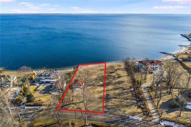375 Ocean Drive W, Stamford, CT 06902 (MLS #170172495) :: Hergenrother Realty Group Connecticut