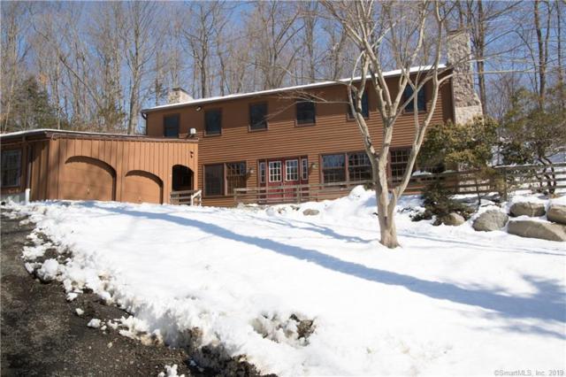 85 Putnam Park Road, Bethel, CT 06801 (MLS #170172550) :: The Higgins Group - The CT Home Finder