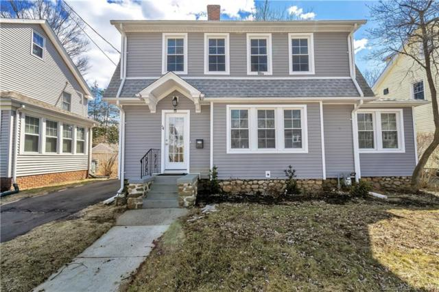 54 Lake Street, Hamden, CT 06517 (MLS #170172610) :: Hergenrother Realty Group Connecticut