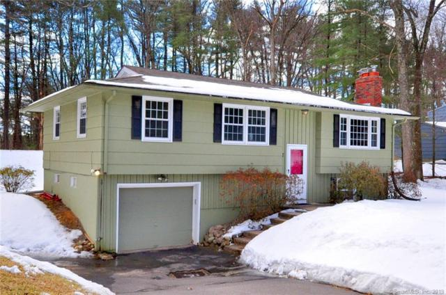 7 Bridlepath Road, Simsbury, CT 06092 (MLS #170172670) :: Hergenrother Realty Group Connecticut
