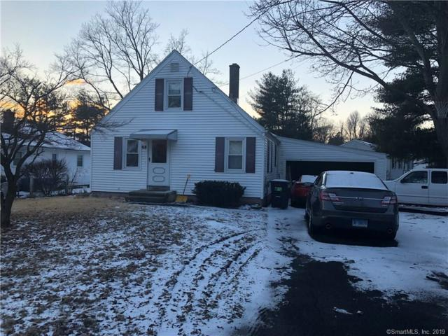 68 Melville Avenue, Meriden, CT 06451 (MLS #170172671) :: Hergenrother Realty Group Connecticut