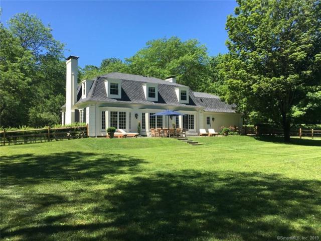 34 Ravine Ridge Road, Salisbury, CT 06068 (MLS #170172681) :: Hergenrother Realty Group Connecticut
