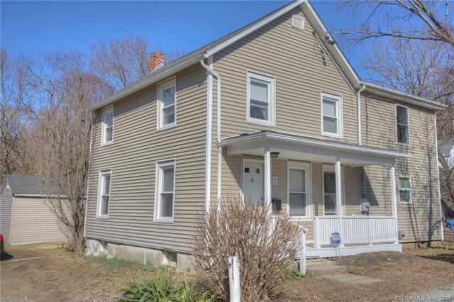7 Sturtevant Street, Norwich, CT 06360 (MLS #170172688) :: Hergenrother Realty Group Connecticut