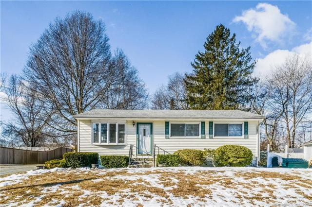 60 Whittle Street, Groton, CT 06355 (MLS #170172734) :: Anytime Realty