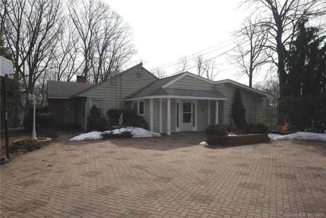 3 Cricklewood Lane, Norwalk, CT 06851 (MLS #170172737) :: Carbutti & Co Realtors