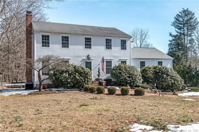 17 Wolfpits Road, Bethel, CT 06801 (MLS #170172800) :: The Higgins Group - The CT Home Finder