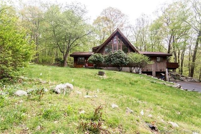33 Osborn Farm Road, Weston, CT 06883 (MLS #170172803) :: The Higgins Group - The CT Home Finder