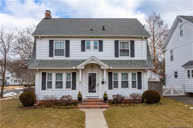 65 Wakefield Street, Hamden, CT 06517 (MLS #170172849) :: Hergenrother Realty Group Connecticut