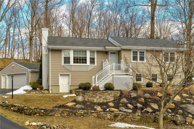 34 Old Sib Road, Ridgefield, CT 06877 (MLS #170172856) :: The Higgins Group - The CT Home Finder