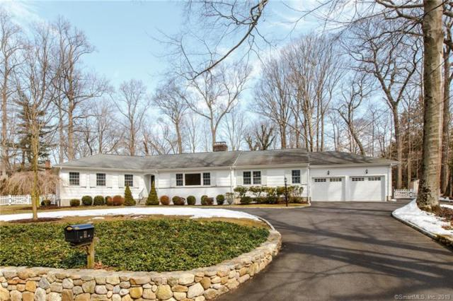 22 Oak Park Avenue, Darien, CT 06820 (MLS #170172866) :: The Higgins Group - The CT Home Finder