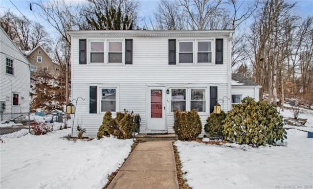 43 Vine Hill Road, West Hartford, CT 06110 (MLS #170172869) :: Anytime Realty